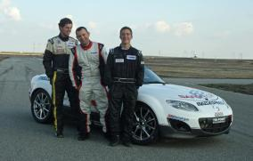 MX5 Cup Shootout 2011